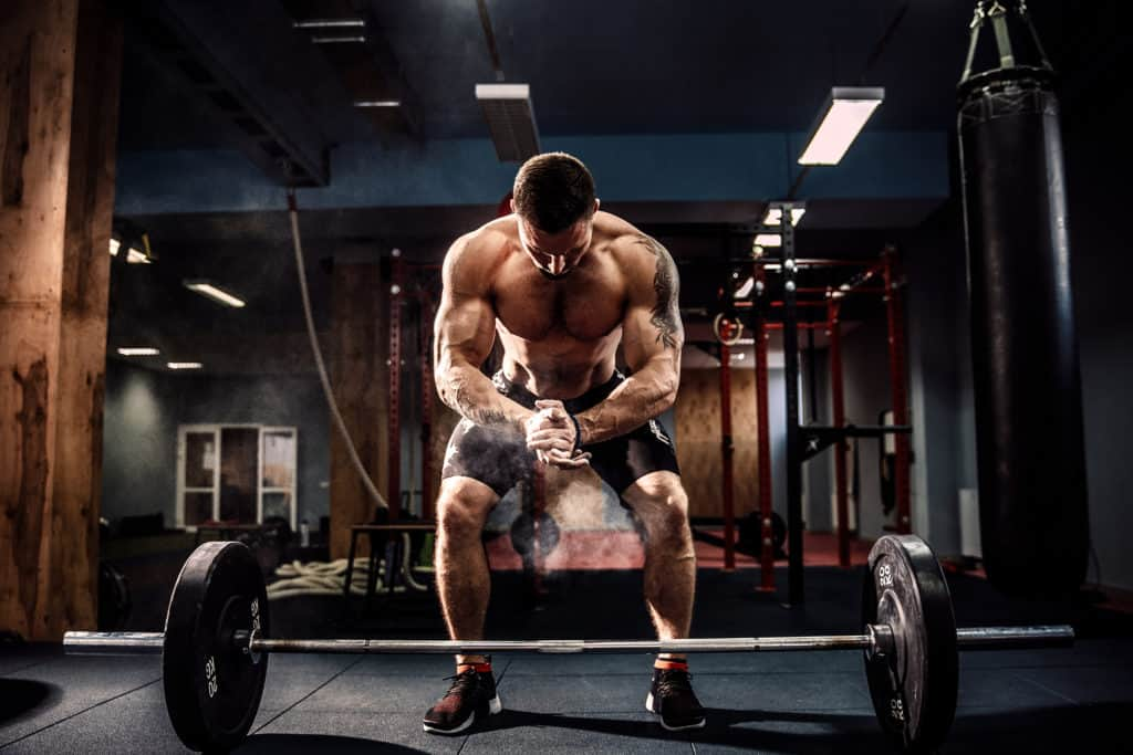 Deadlift on Upper or Lower Day? [Which is BEST?] - Humane Muscle